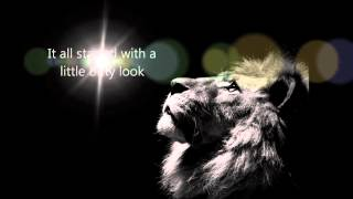 Alan jackson - Little Bitty (lyrics)