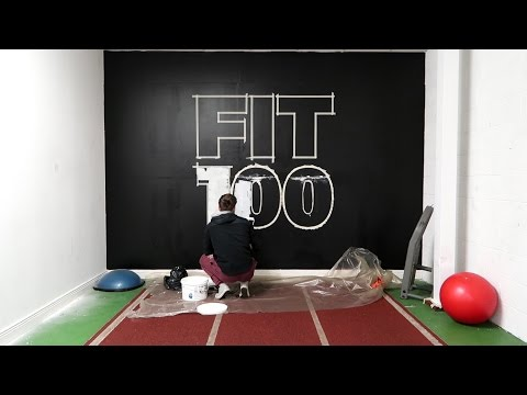 Fresh Paint Job at FIT 100 and a Pat Halpin Shoutout!!! [Vlog 26]