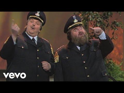 Hurra, die Feuerwehr ist da ZDF Volkstuemliche Hitparade, 911992 VOD