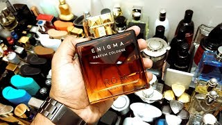 Roja Dove Enigma Pour Homme Parfum Cologne (Initials)