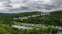 Les Ruines du Château Thierry #travellersfrombelgium