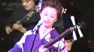 """Tell Me It's A Lie"" by Yoko Nagayama *dead*"