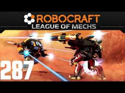 [F2P] Robocraft - Ep. 287 [FR]