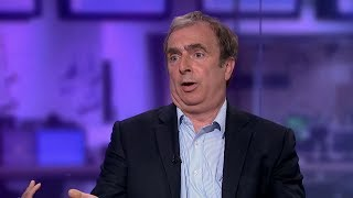 Peter Hitchens Ruining Russell Brand