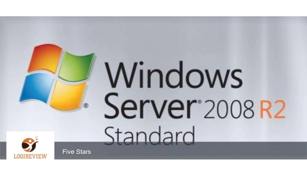 microsoft windows server 2008 r2 standard x64