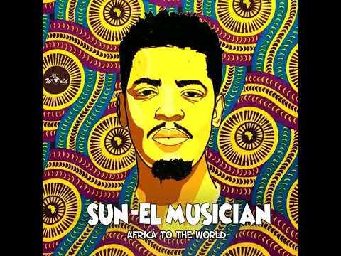 Sun-EL Musician  feat Simmy - Ntabezikude