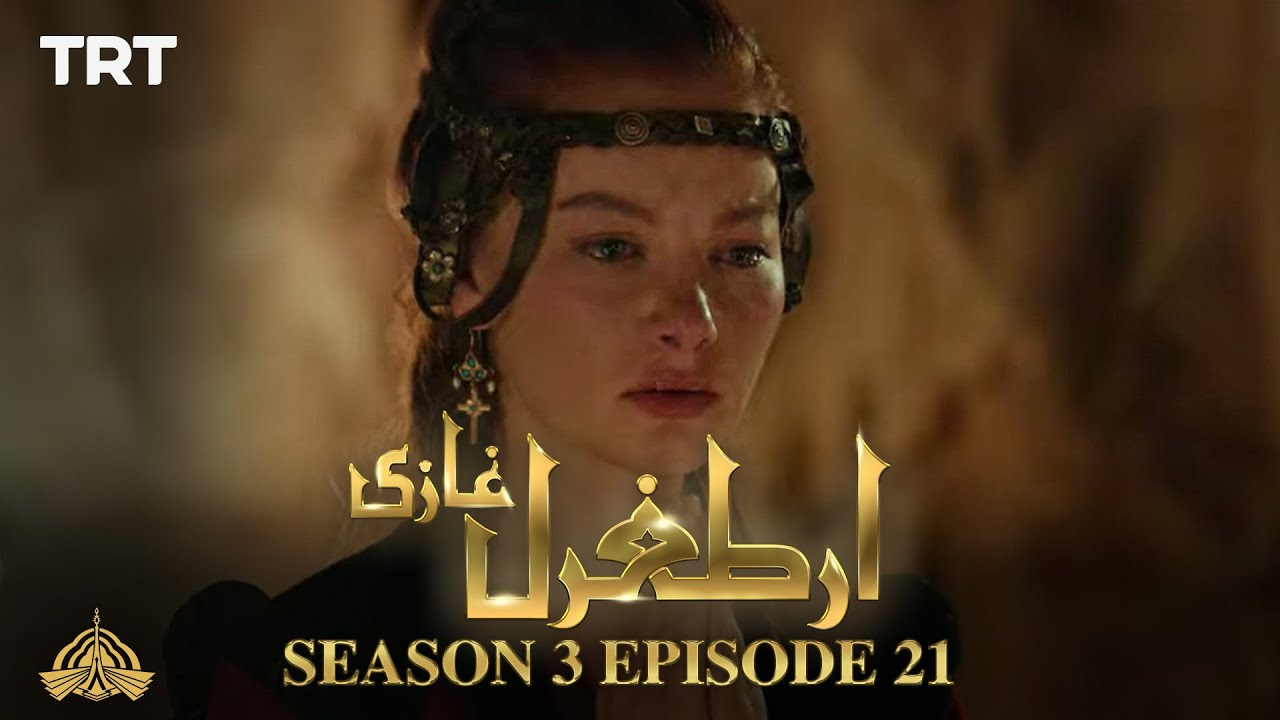 Ertugrul Ghazi Urdu | Episode 21 | Season 3