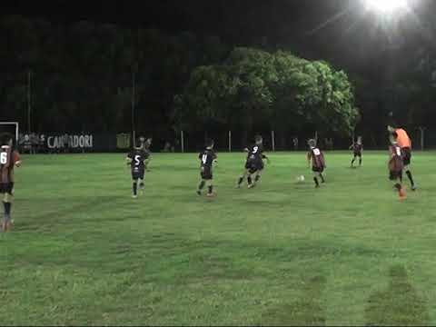 Fútbol IAC 7º División Campeona Apertura Y Clausura 2017