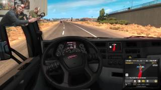 Let's Play American Truck Simulator [11]