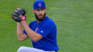 5/3/16: Arrieta continues to baffle Pirates in win