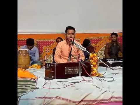 Shri Ram Jaanki Baithe  Hein Bhajan by Nayan Nandwana