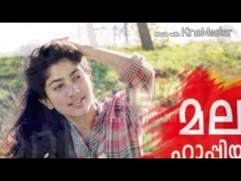Premam - Malare Ninne Kaanathirunnal Full...
