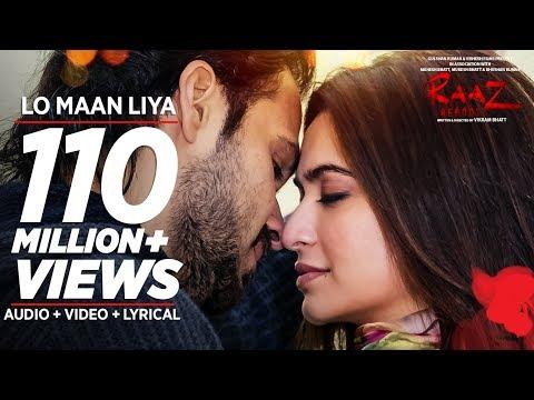 LO MAAN LIYA Video Song | Raaz Reboot | Emraan Hashmi, Kriti Kharbanda, Gaurav Arora