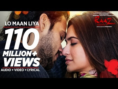 LO MAAN LIYA Video Song | Raaz Reboot | Arijit...