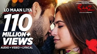 Download Video LO MAAN LIYA Video Song | Raaz Reboot | Arijit Singh | Emraan Hashmi, Kriti Kharbanda, Gaurav Arora MP3 3GP MP4