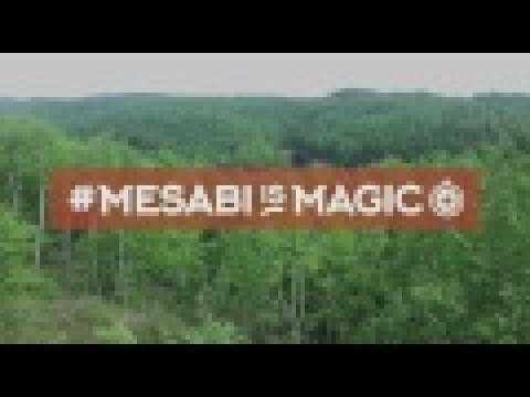 What is Mesabi? History!