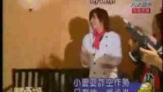 賀軍翔~楊丞琳最佳情侶檔愛的抱抱篇