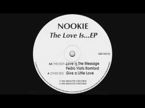 nookie - give a little love (Original)