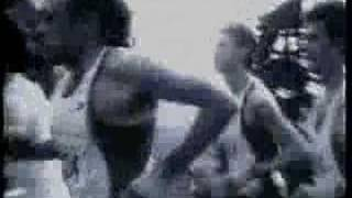 "Michael Jordan, John McEnroe Nike TV Commercial  ""Revolution"""