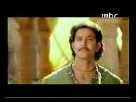 احسن مشهد في الفيلم الهندي الرائع جودا اكبر