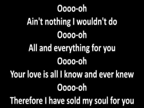 Black Label Society - Sold My Soul with lyrics