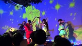 2013/11/16発売予定2ndシングル「いつだって世界にファイティングポーズ...