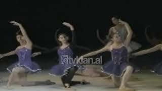 Lajme Arkiva - Balet nxenesit (20 tetor 1998)