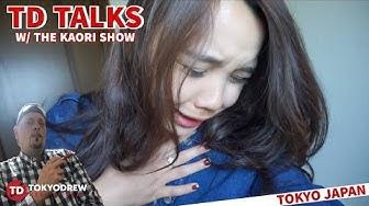 TD TALKS w/ The Kaori Show | An Indonesian/ Japanese vlogger