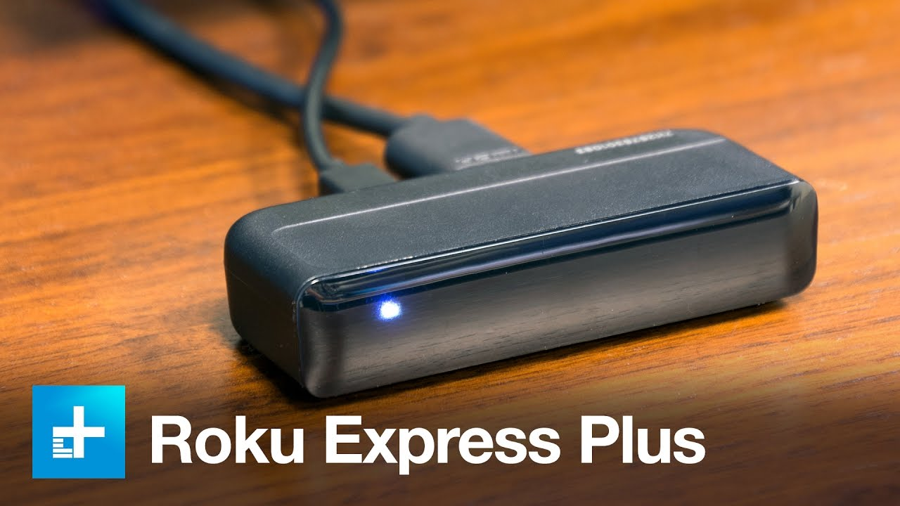 Roku Express Plus - Hands On Review
