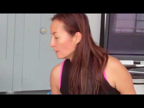 Teaching Contemporary Dance at Baryshnikov Arts Center NYC