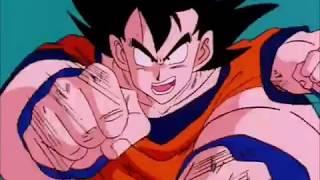 AMV Dragon Ball Z Goku Vs Space Warriors