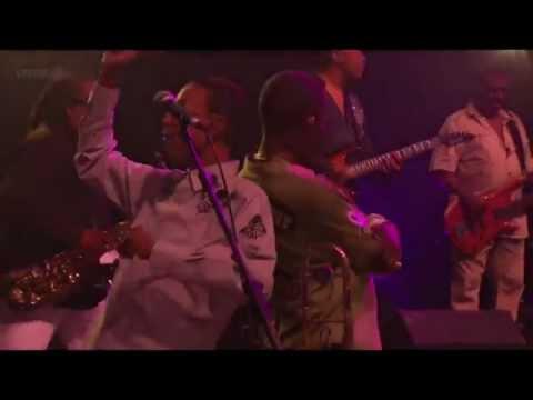 Kool  &   The  Gang   --   Get  Down  On  It  Live  Video  HD