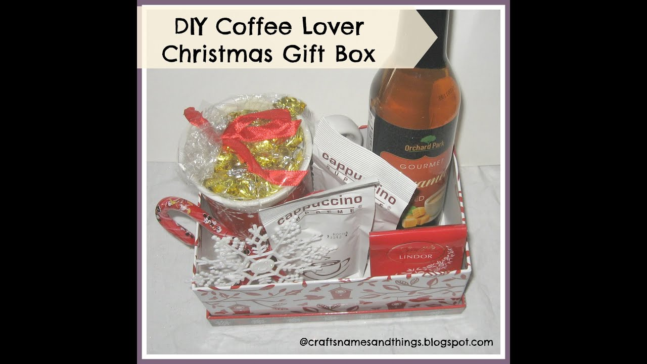 Christmas gift opening ideas