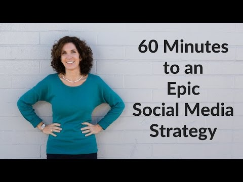 Epic Social Media Strategy for Real Estate Agents