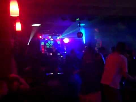 Tyne Psyde - The Globe Newcastle 23rd April 2011 Underground Psychadelic Trance