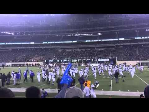 Pcti Football 2015 North I Group 5 State Champions Youtube