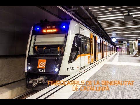 [HD] Ferrocarrils de la Generalitat de Catalunya