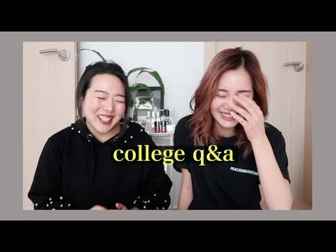 College Advice from Harvard & UC Berkeley Grads! 🎓