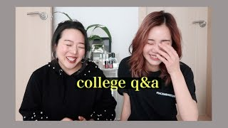 College Advice from Harvard & UC Berkeley Grads! 🎓 thumbnail