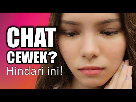💖 Kesalahan Cowok Saat Chat Sama Cewek | Cara Dan Tips PDKT Lewat Chat