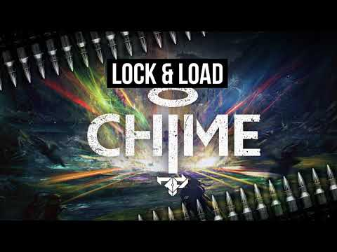 LOCK & LOAD SERIES VOL 50 [Chime - Invincible EP]
