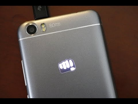 premium selection 7033c af4ad Micromax Canvas Fire 4 A107 Review