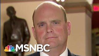 'Overly Candid': GOP Congressman On Trump Releasing Iran Details To Fox News   MSNBC