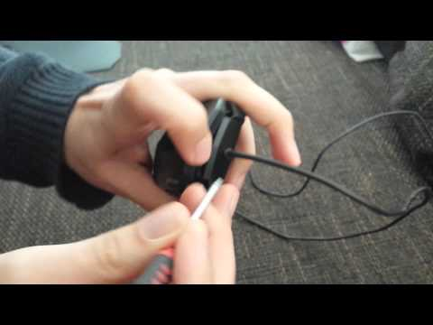 Roccat Kova - How To Fix The Mouse Button