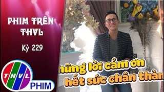 image Phim Trên THVL - Kỳ 229: Gặp gỡ diễn viên Hà Trí Quang | Mẹ ghẻ