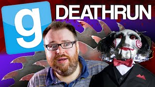 Gmod Deathrun - I Am Mr Saw (Garry