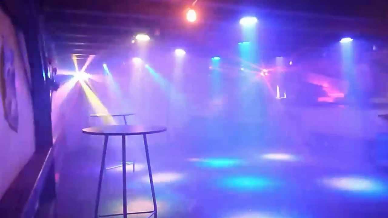 lichtanlage partylicht discolicht mieten leihen in aschaffenburg lohr w rzburg neuh tten youtube. Black Bedroom Furniture Sets. Home Design Ideas