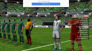 15th June Morocco vs Iran Fifa World Cup 2018 World Soccer League aNdroid IOS Gameplay