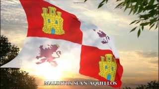 HIMNO POPULAR DE CASTILLA Y LEÓN (Canto de Esperanza)