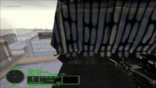 Delta Force Task Force Dagger Mission 7 Walkthrough: Operation Harakat (Part 1)